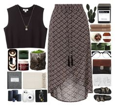 """""""I know you been through more than most of us"""" by justonegirlwithdreams ❤ liked on Polyvore featuring Nomia, Monsoon, Abigail Ahern, Fresh, Marni, Pelle, FREDS at Barneys New York, LINUM, The Body Shop and Pier 1 Imports"""