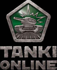 I've been playing tanki!