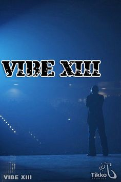 VIBE XIII Cover