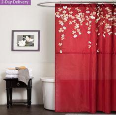 shower curtain I like