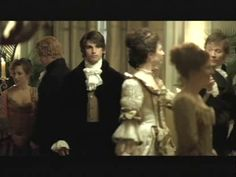 """Another shot of Justin Gaston from Taylor Swift's """"Love Story"""" video."""