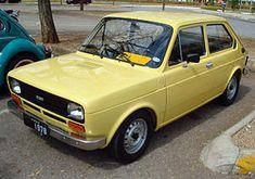 Fiat 147 – Wikipédia, a enciclopédia livre