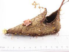 Fairie shoes