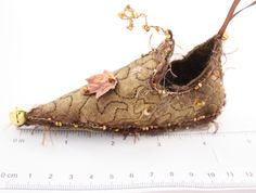 Fairie shoes