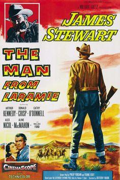 Great Western Starring Jimmy Stewart