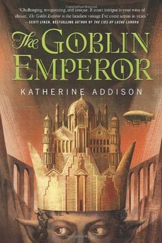 Maia is fourth in line to the Emperor's throne. Exiled by his father upon his mother's death when he was 8 years old, he has never been taught or expected to rule. Then the Emperor and his older brothers die in an airship crash and Maia must now struggle to survive a court for which he is woefully unprepared.