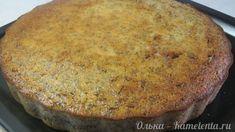 Приготовление рецепта Маковый пирог на основе манки шаг 6