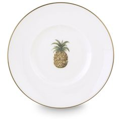 Lenox Colonial Bamboo Dessert Plate | Overstock.com Shopping - The Best Deals on Plates