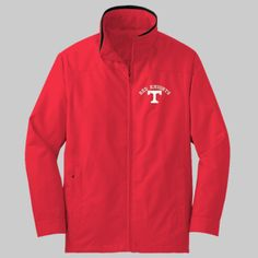 Toronto Logo Embroidery  - Successor Jacket