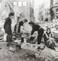 Lee Miller, Nürnberg, April 1945.