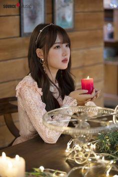 Mnet Special: Sunrise MV Shooting Behind the Scenes - 연예 Kpop Girl Groups, Korean Girl Groups, Kpop Girls, Girlfriend Kpop, My Girl, Cool Girl, Gfriend Album, Gfriend Sowon, Sunrise Photography