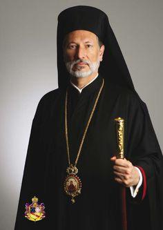 Serbian Church His Grace the Right Reverend IRINEJ