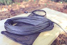Ultralight Camping Rope AmSteel Dyneema