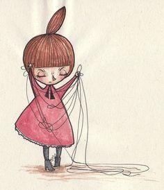 Pikku Myy by *Hannakin
