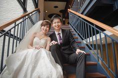 【台北婚攝】Poly ♥ Debby + 結婚婚宴 Wedding + in 新莊終身大事