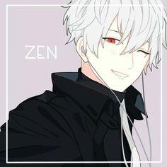 Hyun Ryu ~   zen, MysticMessenger