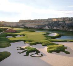 best Caribbean golf courses