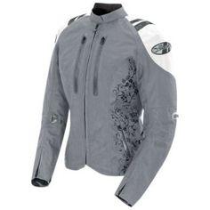 JOE ROCKET - Women's Atomic 4.0 Waterproof Textile Jacket - Waterproof - Motorcycle Jackets - Street - CycleGear - Cycle Gear