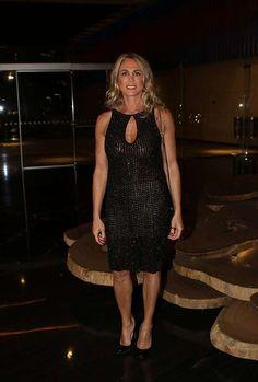 Sabrina Sato, Ticiane Pinheiro e mais famosos prestigiam Rodrigo Faro em seu aniversário - Estrelando