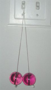 Clackers...hours of entertainment in the 70's.