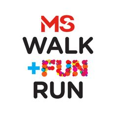MS Walk + Fun Run http://www.mswalk.org.au/