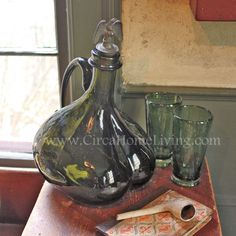 Circa Home Living | Bottles/ Jars | Pinterest | Flower Arrangements, Catalog  And Country