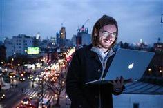 Portraits Of Freelance Coder James Knight, Who Makes Twice As Much After…