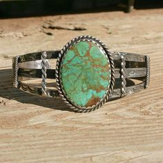Native American Jewelry Sterling Silver Coral Ring By Alex Sanchez Size 8 1/2 Jewelry & Watches