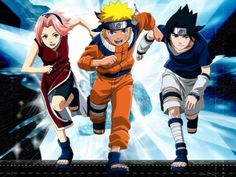 667 Best Team 7 Images In 2018 Team 7 Anime Naruto Naruto Sasuke