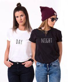 Risultati immagini per matching day and night shirts