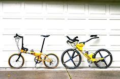 Dahon Speed Pro TT Folding Bike