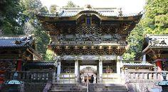 Nikko Travel: Toshogu Shrine
