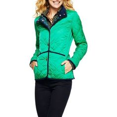 Rank & Style Top Ten Lists   C. Wonder #QUILTED NYLON BARN #JACKET #coat #classy #fashion #style #gifts #presents #holiday #topten