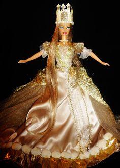 Sandcastle Dreams Barbie On ebay now