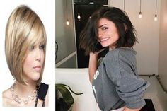 Naturally Straight Hair Product   Summer Hairstyles   Short Hair Straight Hairst...