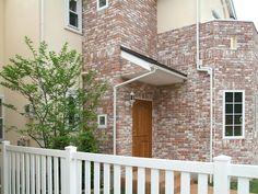 STANDARD STD-10:個人邸 | | ブリックタイル&ストーンのキャン'エンタープライゼズ