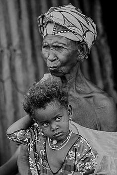 Generations . Sénégal