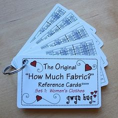 How much fabric do I need?