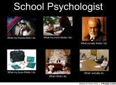 39 Best School Psychology Funnies Images School Psychology