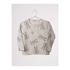 T-Shirt Bts Bunnies AO