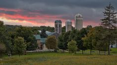 Wideman farm   Flickr - Photo Sharing! Ontario, Destinations, Scene, Canada, Future, Life, Future Tense, Travel Destinations, Stage