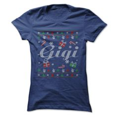 Gigis Ugly ChristmasNOT AVAILABLE IN STORESgigi,mimi,christmas,noel,merry,snow,grandmother,grandma,granny,grannie,nana,meme,christ,xmas,holiday