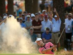 Martin Kaymer: 'I didn't play as good as the first two days'