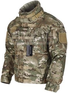 Details about Army Tactical Jacket Waterproof Hard Shell Jacket Coat Military Hunting Jackets - Arquitectura Diseno Tactical Wear, Tactical Jacket, Tactical Clothing, Carhartt Jacket, Military Gear, Military Equipment, Military Fashion, Military Clothing, Concours Design