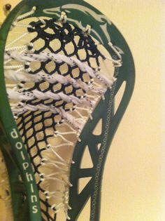 landing strip lacrosse