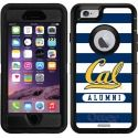 UC Berkeley Alumni 2 on OtterBox Defender Series Case for iPhone 6