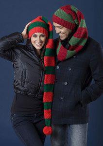 FREE PATTERN Scarf Hat Duo « The Yarn Box The Yarn Box