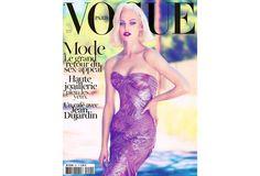 Vogue Paris Octobre 2011