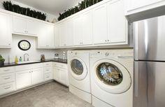 Tanner D Laundry Room