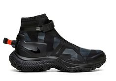 zapatillas nike mujer tipo militar